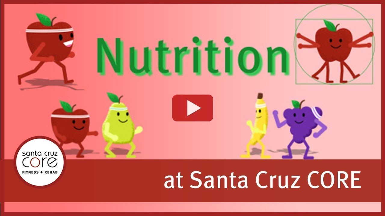 Nutritionists - Nutitional Counseling Services | Santa Cruz CORE