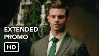 The Originals 4x02 Extended Promo