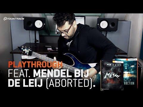 Playthrough feat. Mendel Bij de Leij