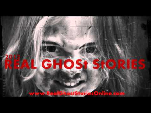 REAL Ghost Stories from REAL People Two