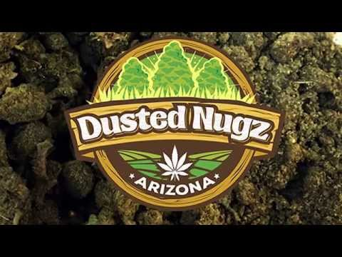 Encanto Green Cross Dispensary: Dusted Nugz