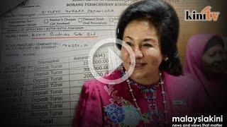 Laporan: RM2j dideposit ke akaun