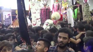 Kesar Baug 9 Muharram 1441 Hijri Mumbai India