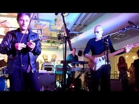 James  Say Something  Secret Concert, London  July 2014