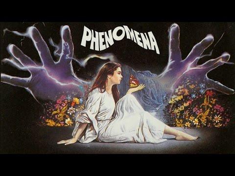 Dario Argento's Phenomena: Sleepwalking HD Music Video