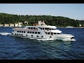 42Meter New Built Construction Passenger Commercial Boat
