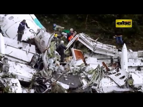 A 21 años de la tragedia área de Mariano Roque Alonso