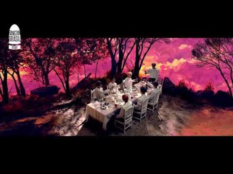 [MV] 방탄소년단 (BTS) - '피 땀 눈물 (Blood Sweat & Tears)' [Legendado PT-BR]