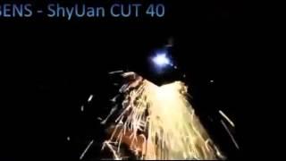 Плазменный резак Луч профи CUT 40(http://svarmax.com.ua/shop/plazmorezy-invertornye - большой выбор плазморезов., 2016-02-15T18:26:33.000Z)