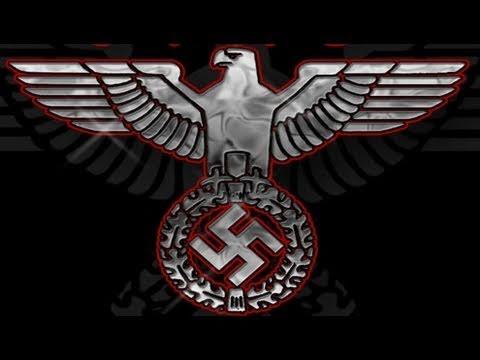 1984 vs nazi germany essay