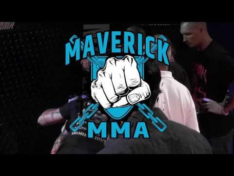 Maverick 2 - Scott Heckman vs Rob Sullivan