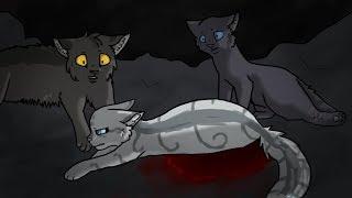 Коты Воители - Клип Не вернется самолет (Заказ)