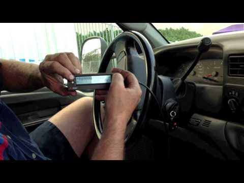 HOW TO PROGRAM YOUR SCANGAUGE FOR THE FORD 6.0 POWERSTROKE DIESEL AND MONITOR ESSENTIAL PIDS
