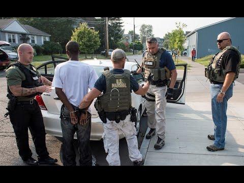 Chasseurs de primes : Le grand business des fugitifs