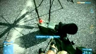 Приключения наркомана Павлика в Battlefield 3 (1 серия)