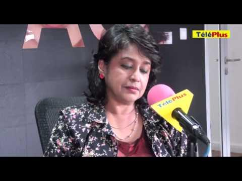 Ameenah Gurib-Fakim : « Je ne serai pas une 'Rubber stamp' »