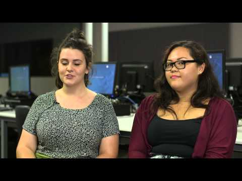 QUT Creative Industries - Media and Communication