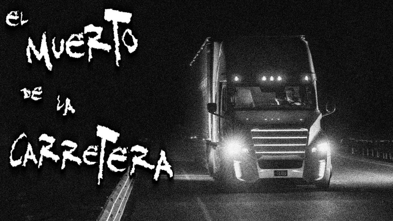 Relatos de Traileros: El muerto de la carretera | Frecuencia Paranormal | FP