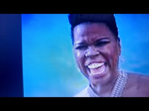 Comedian Leslie Jones Says she Can't Find A Date