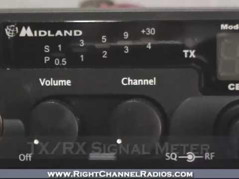 1001z CB Radio Review