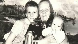 слайд шой бабушке на юбилей 75 лет