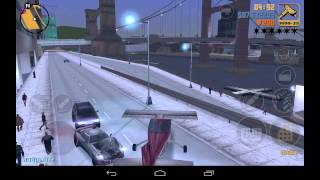 GTA 3 Aircraft mod android HD