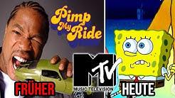 MTV - Früher VS Heute | Jay & Arya