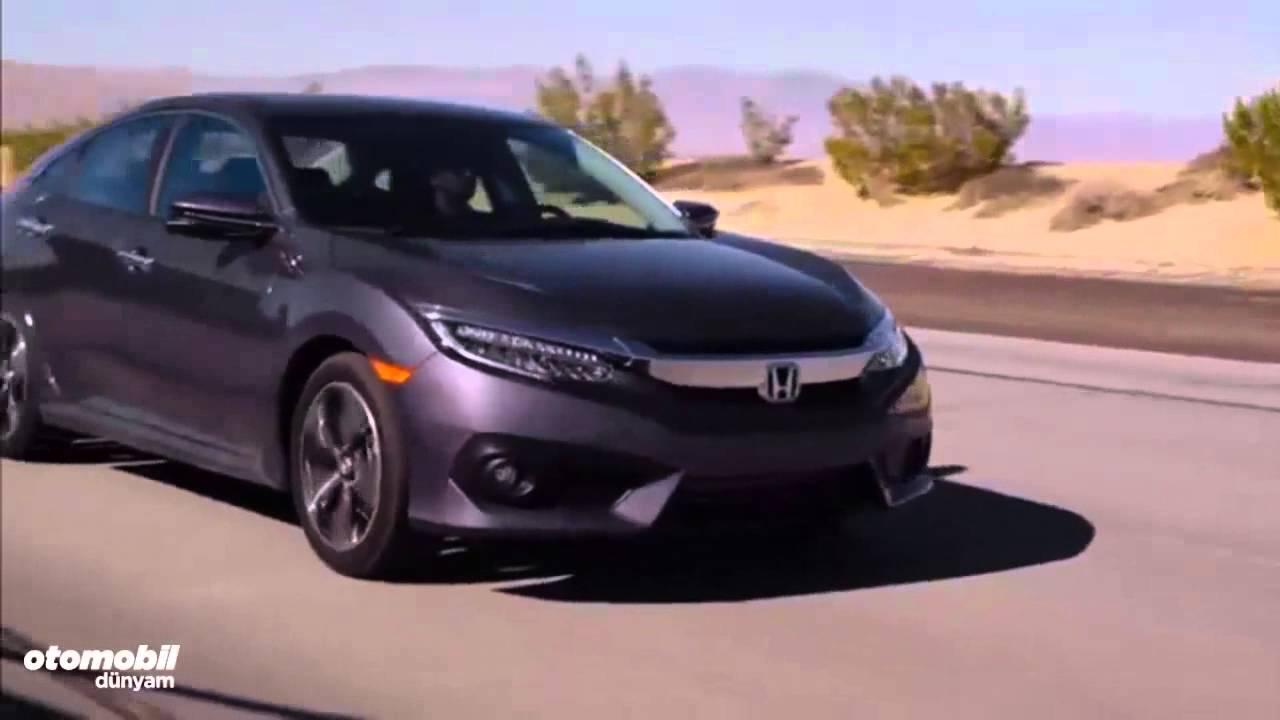 Honda Civic - YouTube