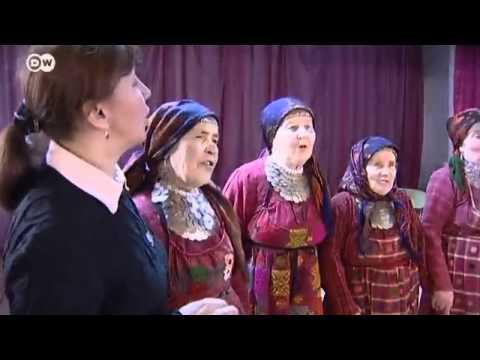 Russia: The Buranovo Grannies   European Journal