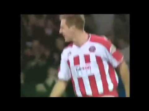 Sheffield United V Leeds   Phil Jagileka
