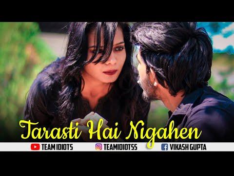 tarasti-hai-nigahen-meri-takti-hai-raahein- -ghalat-fehmi- -heart-touching-love-story- -team-idiots
