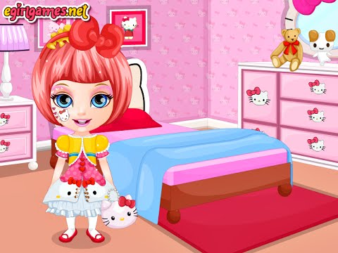 Hello Kitty Fashion Game - Dress Up Games 83