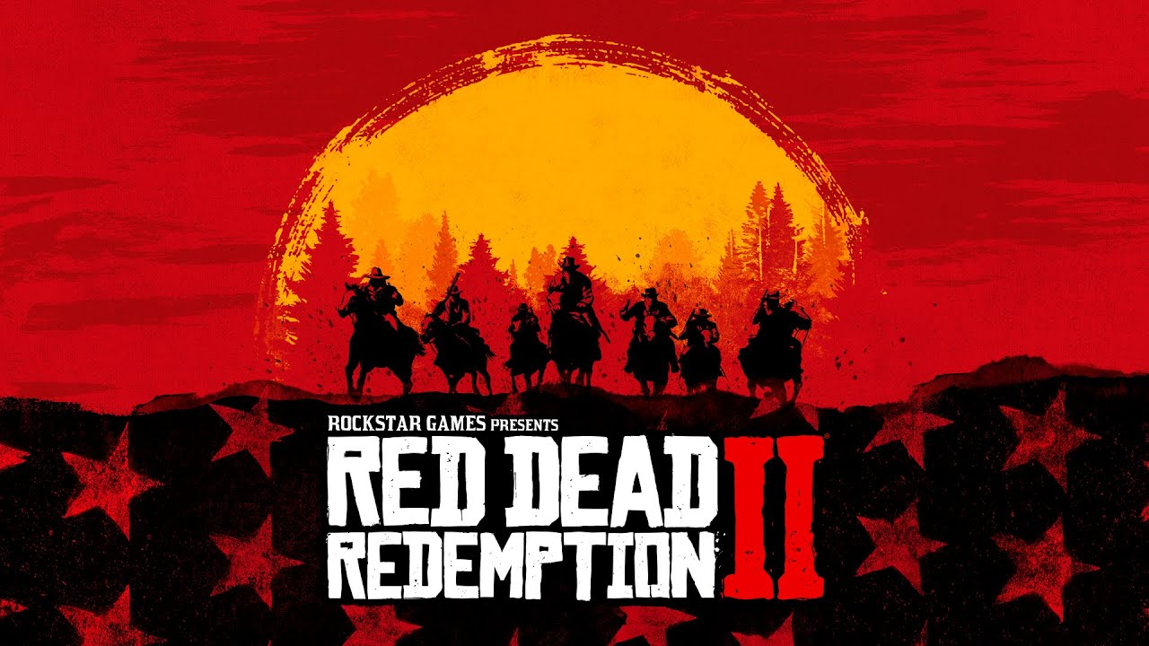 Red Dead Redemption 2 enter , persued by a memory