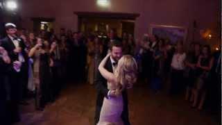 Santa Fe, NM Wedding - Braiden + Tom // Wedding Video Trailer