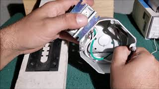 how to hardwire RING doorbell to a transformer or existing doorbell DIY do it yourself