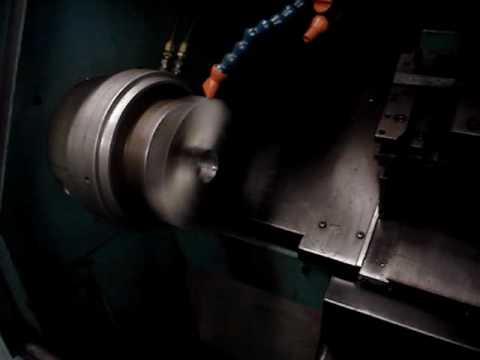 Online Auction Mazak QT-10U CNC Combination Turning Center