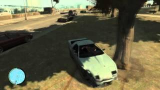 GTA IV [PC] - GTA Craziness (HD)