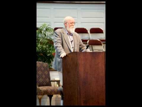 Dennett vs McGrath - Part 1 of 9