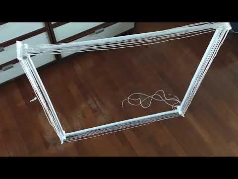 An Easier Way To Make Your 1 Meter Loop Antenna