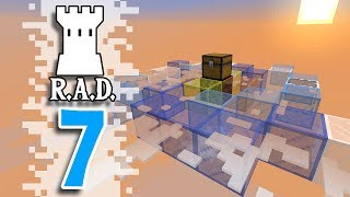 Minecraft R.a.d. - Ep07 - My Favorite Spell