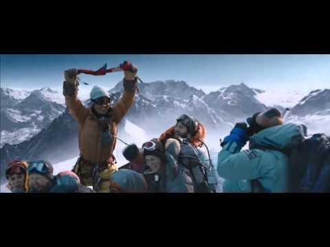 Everest  Tráiler oficial #1 Español HD (2015) - TRAILERS XZ