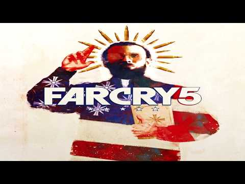 Far Cry 5 Hope County Soundtrack - Sunrise On The Soldiers ( my Extended Version, 1:35 seconds ).