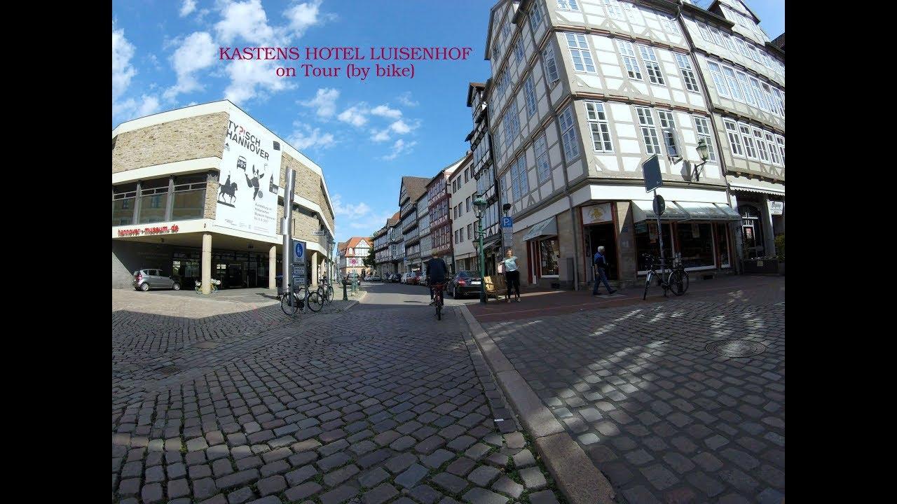 Kastens Hotel Luisenhof Hannover Venue Eventopedia