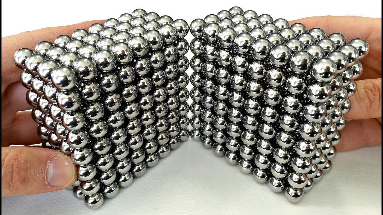 Magnet Satisfaction 100 Magnetic Games