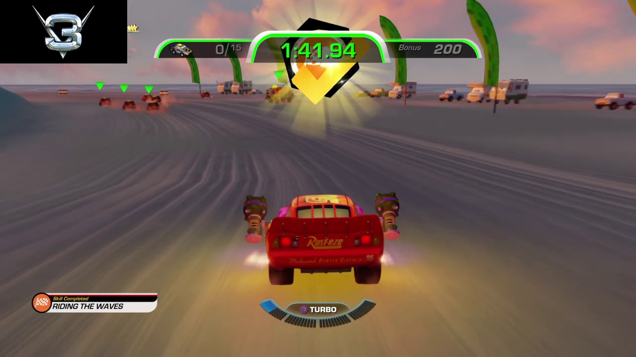 Cars 3 Driven To Win Trophy Guide Cars 3 Ps3imports Org