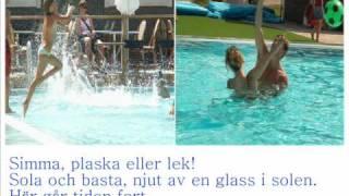 Talluddens Stugor &Camping-Öland