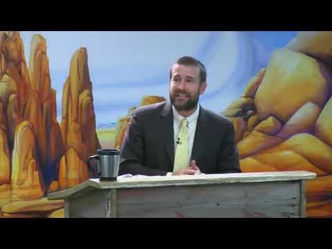 Katholische Kirche (Pastor Steven Anderson)