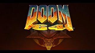 Doom 64 EX | Weil ich immer noch Bock darauf habe