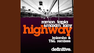 Highway (Original Mix)