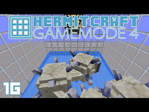 Hermitcraft Gamemode 4 16 The Evolution Of...